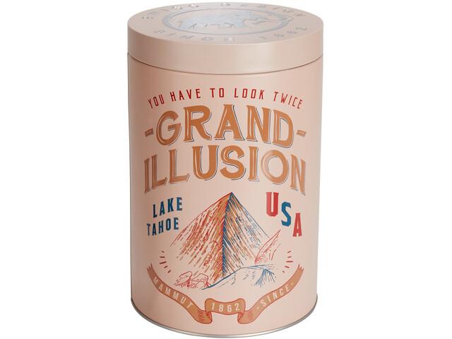 Mammut Pure Chalk Collectors Box grand illusion